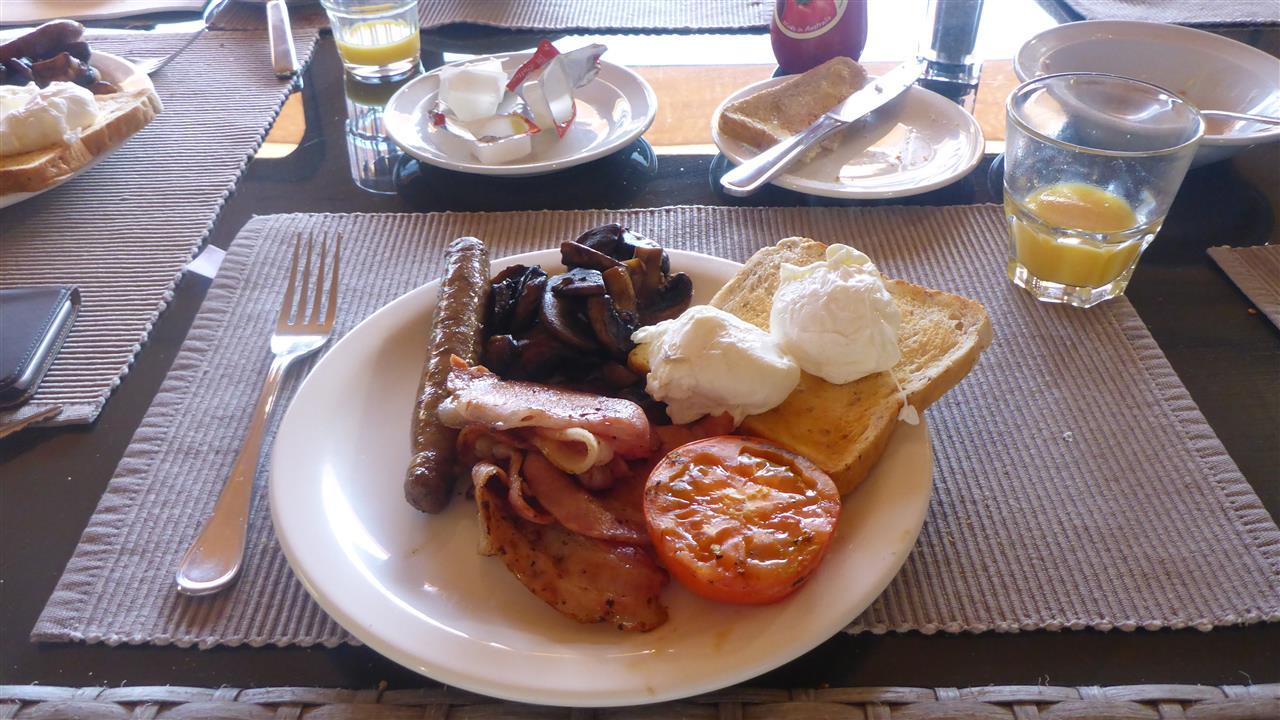 Holiday Australia 2015 Blog