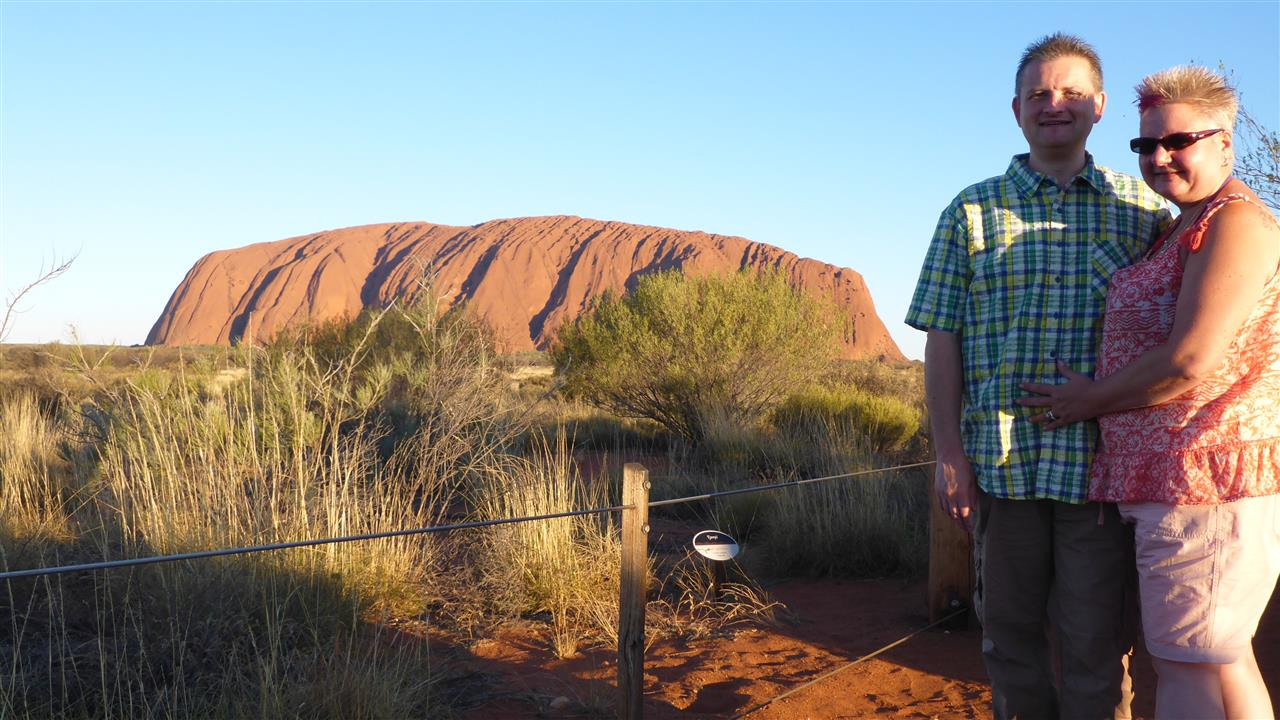 Holiday Australia 2015 (Blog)